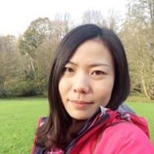 Yingying User Profile