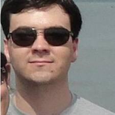 Profilo utente di Luís Otávio