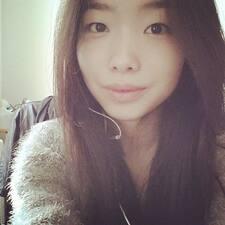 Profil utilisateur de Jung Yoon