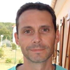 Profil utilisateur de Jerôme