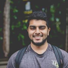 Profil korisnika Santosh
