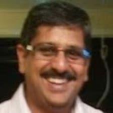 Sai User Profile