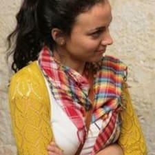 Raya User Profile
