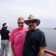 Calixto & Cindy User Profile