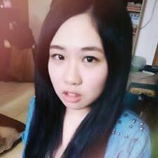 Perfil do utilizador de Ting Yu