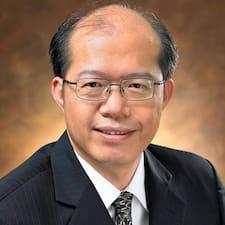 Jin-Chuan User Profile