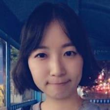 Perfil de usuario de Sujeong