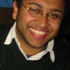 Profil korisnika Siddhartha