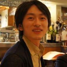 Nutzerprofil von Yoshimasa