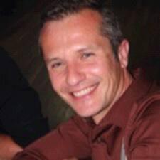 Jean-Charles felhasználói profilja
