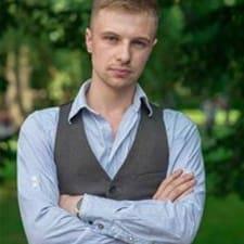 Rostyslav - Uživatelský profil