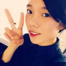 Профиль пользователя TaeHyoun
