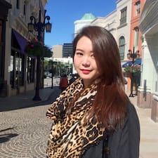 Mengyi User Profile