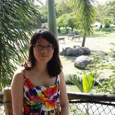 Profilo utente di Yufang