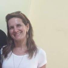 Profil utilisateur de Mariangela Cestari