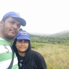 Prasha User Profile