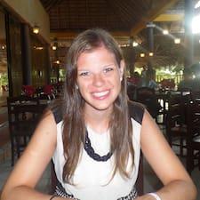 Profilo utente di Valérie Nathalie