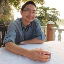 Anson User Profile