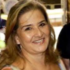 Maria Luiza Garbois คือเจ้าของที่พัก