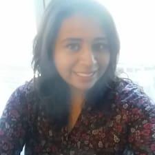 Nasuha User Profile