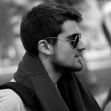 Tiziano - Uživatelský profil