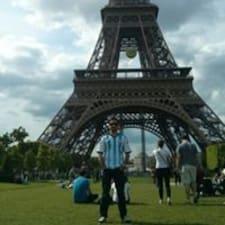 Mauricio Nadir User Profile