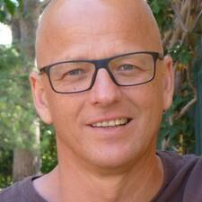 Profil utilisateur de Gerhard