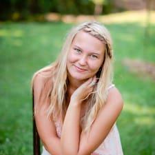Profil utilisateur de Bethany