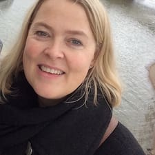 Tina Astrup User Profile