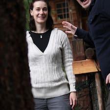 Andy & Sarah User Profile