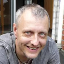 Profilo utente di Detlev