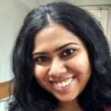 Sonali User Profile