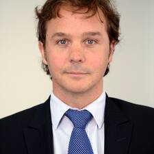 Profilo utente di Arnaud Gernath