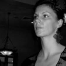 Profil utilisateur de Jacquelin