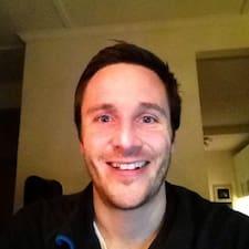 Mathias User Profile