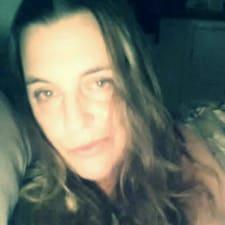 Darcia felhasználói profilja