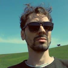 Profil utilisateur de Ed