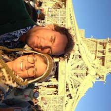 Jen And Geoff Brugerprofil