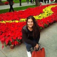 Erika Maria User Profile
