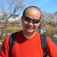 Chien-Kuo User Profile