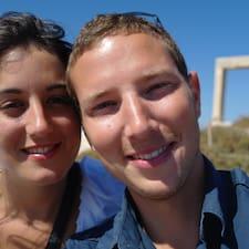 Profil utilisateur de Julien & Valérie