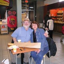 Gary & Corinne User Profile
