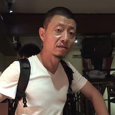 Профиль пользователя FengSong