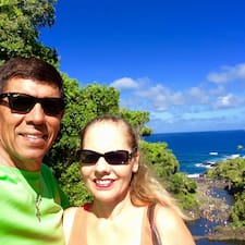Tony And Isabel User Profile