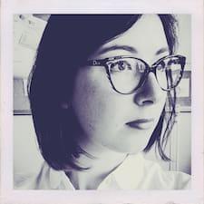 Hedda User Profile