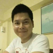 Profil korisnika Chakraphong