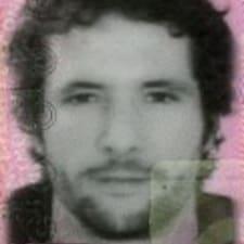 Indalecio User Profile