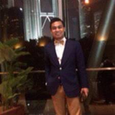 Muhammad Izzuddin Adib User Profile