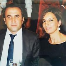Nutzerprofil von Burçin