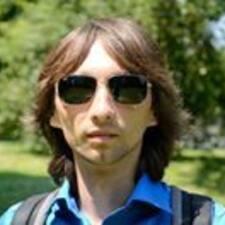 Yevgen Brugerprofil